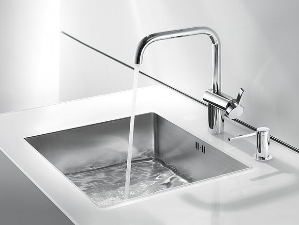 kwc kitchen faucet bay window livello 厨房水龙头by kwc厨房龙头