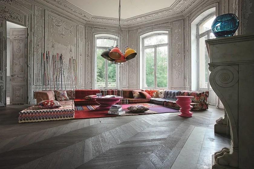 roche bobois mah jong modular sofa preis chesterfield gumtree brisbane anbausofa by design hans hopfer