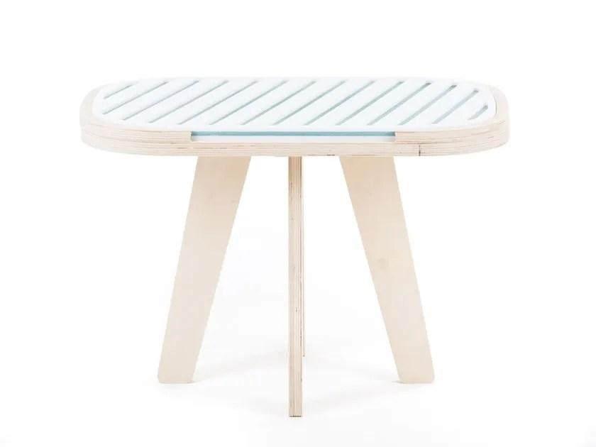 طاولة صغيرة Slim Touch Side Table By Rform