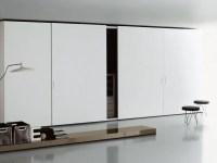 STORAGE | Wardrobe with coplanar doors By Porro design ...