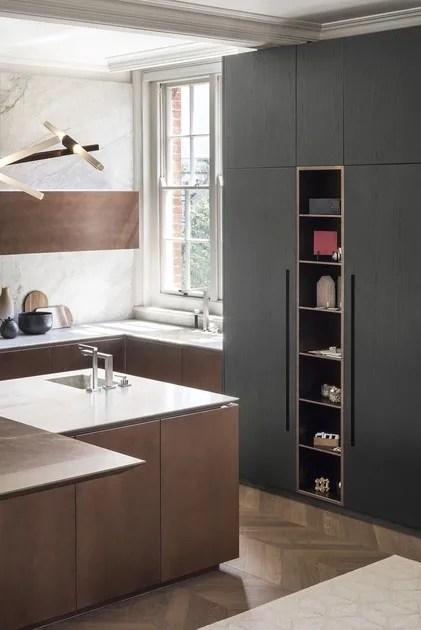 D90 Kitchen With Island By Tm Italia Cucine – design per la casa