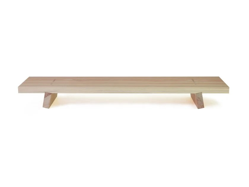 table t low coffee table by moca