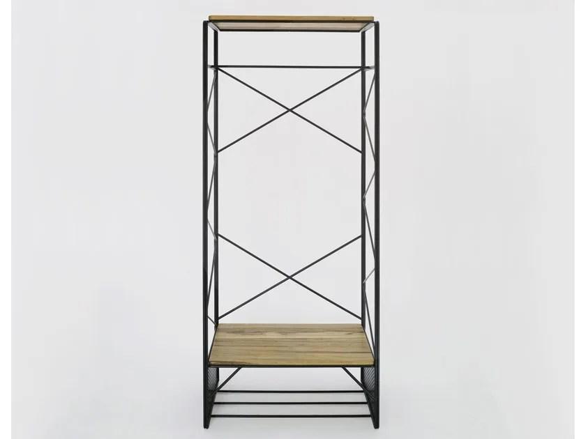 metal coat rack hallway unit temple
