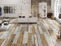 Pavimento effetto legno FORESTA UNIQUE