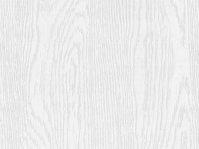 Rivestimento adesivo in PVC FRASSINO BIANCO ASSOLUTO OPACO
