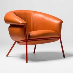 Chair Design Bd Fabric Garden Chairs Uk Grasso Leather Armchair Collection By Barcelona