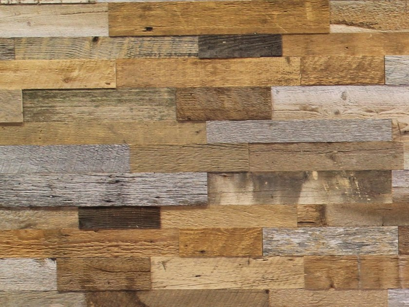 reclaimed wood wall tiles hillside