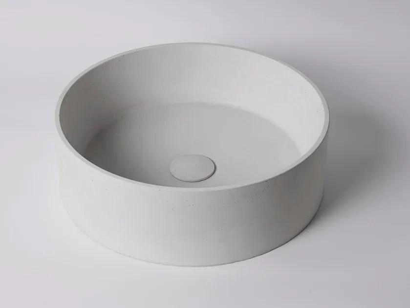 bentu design hui countertop round