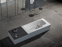 KA Freistehende Badewanne by INBANI Design Francesc Rif