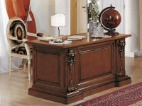 Classic Office Desk. Classic Office Desk Archiproducts ...