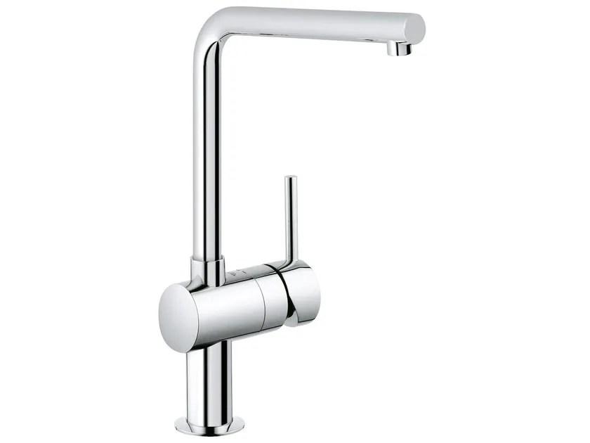 grohe concetto kitchen faucet cart island minta l 厨房水龙头minta系列by grohe概念厨房龙头