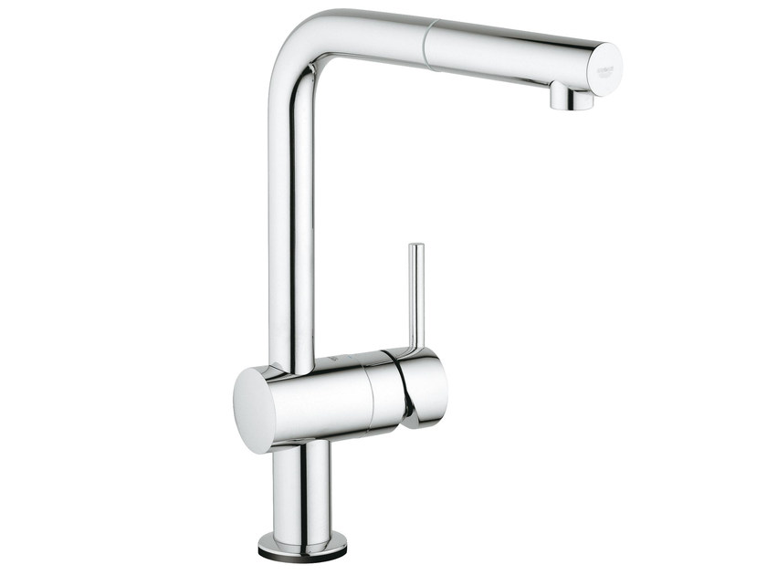 grohe concetto kitchen faucet cabinets from china minta touch 厨房水龙头minta系列by grohe概念厨房龙头