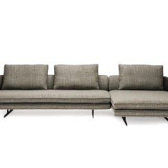 Moss Studio Sofa Reviews Sectional Chaise Bed Fabric With Longue By Arketipo