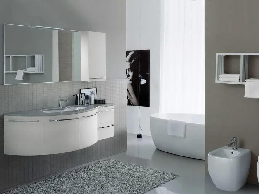 MY FLY EVO  Bathroom furniture set By Idea