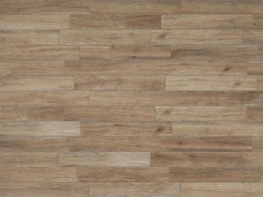Pavimentorivestimento in gres porcellanato effetto legno per interni ed esterni LISTONE D