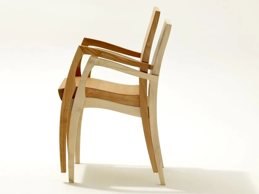 grasshopper chair with armrests
