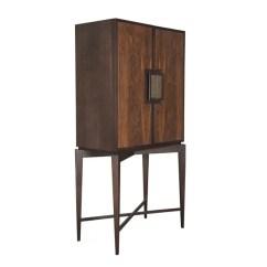 Kitchen Cabinets.com Bench Seating Table Fullerton 2 Door High Cabinet 厨房碗柜by Hamilton Conte Paris 设计 厨房碗柜fullerton