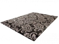 HANDMADE RUG WITH FLORAL PATTERN FLORA CARPETS INFINITY ...