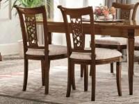 TIFFANY Walnut chair by DallAgnese design Imago Design ...