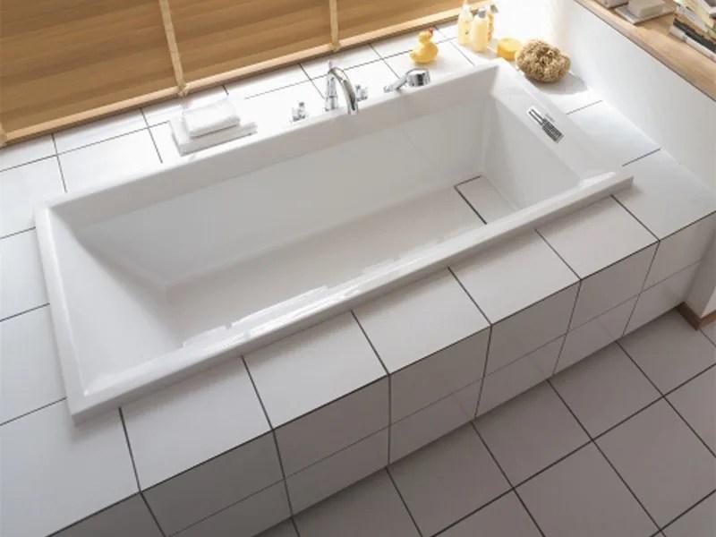 Bagno Italia Bathtub
