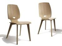 FINN Chair by sixay furniture