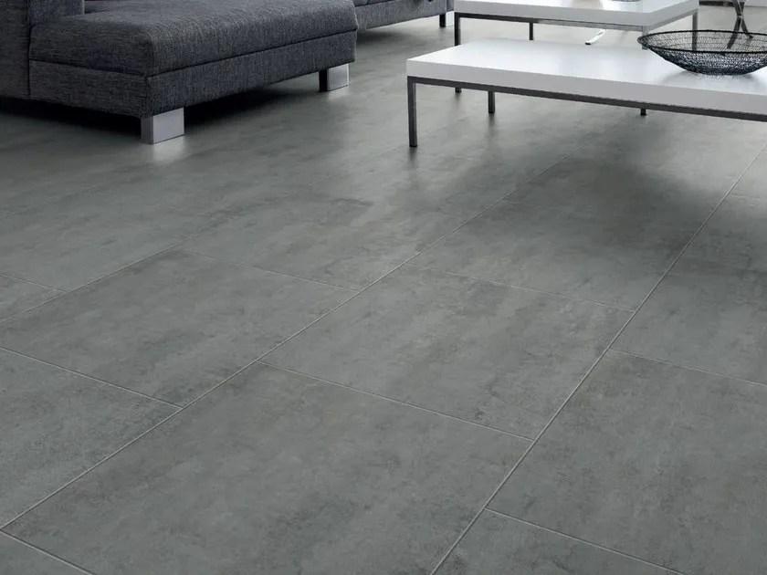 Pavimento in vinile effetto cemento VIRTUO CLASSIC 30  Pavimento effetto cemento  gerflor