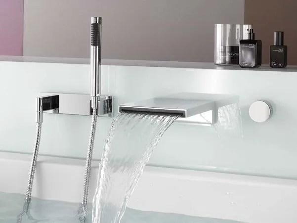 DEQUE Bec de robinet  cascade by Dornbracht design Sieger Design