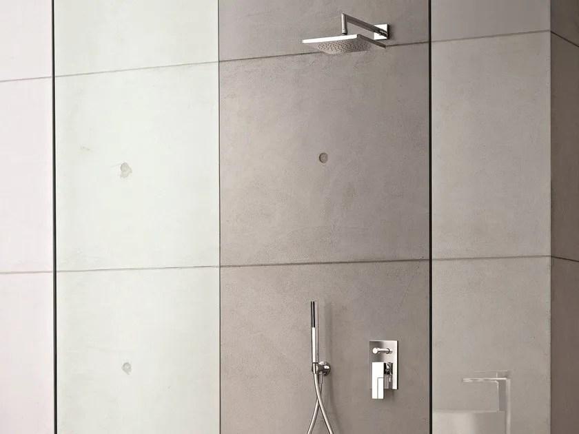 Miscelatore per doccia con deviatore con doccetta AR38  Miscelatore per doccia con deviatore