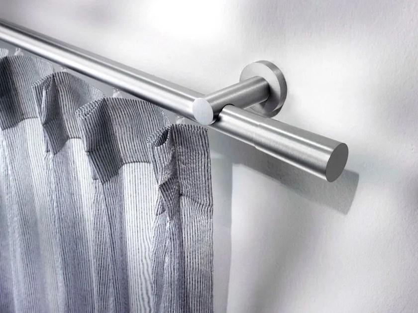 Bastone per tende in alluminio in stile moderno ANTILIA
