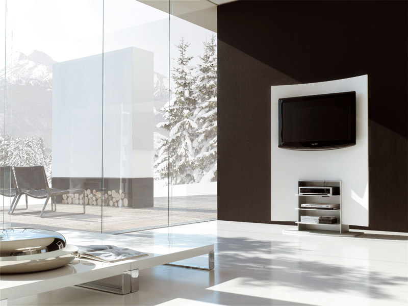 Mobile TV design FOLIO  ALIVAR