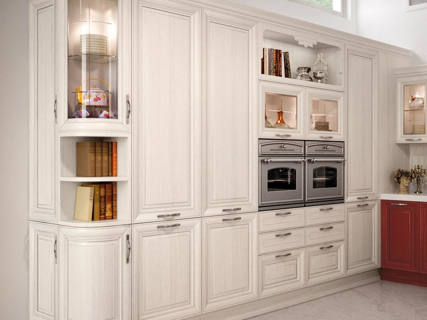 Maniglie Cucina Lube - Idee per la progettazione di ...