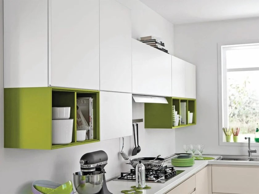 LINDA  Cucina componibile By Cucine Lube