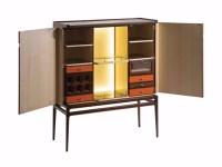 REPERTOIRE   Bar cabinet Repertoire Collection By ROCHE BOBOIS