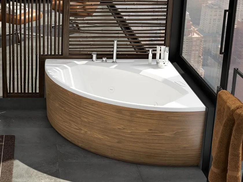 Thea Corner Bathtub Thea Collection By Albatros