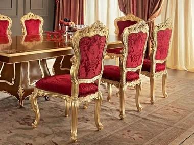 Il nostro punto di forza riusciamo creare la tua consolle classica. 11509 Chair By Modenese Gastone