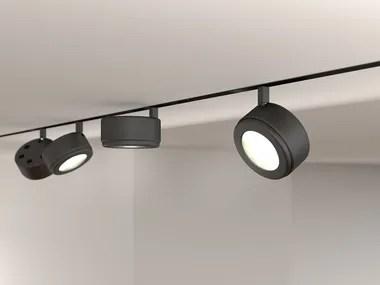 track lights interior lighting