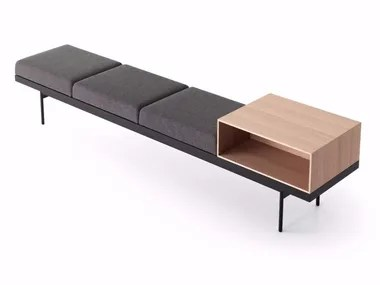 contemporary style indoor benches