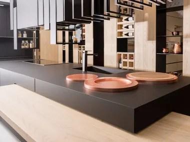 Encimeras de cocina  Mobiliario de cocina  Archiproducts