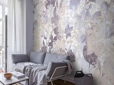 Carte da parati · foto. Washable Vinyl Wallpaper Mongolfiere Luxury Collection By Carta Da Parati Artistica Design Simone Solinas