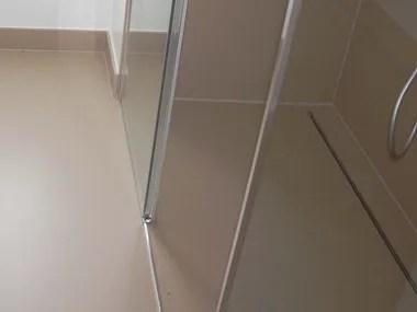 Tendenza bagno la doccia a filo pavimento  Archiproducts