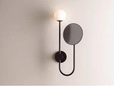 Cucina, camera da letto, soggiorno, bagno ed altre stanze. Illuminazione Per Bagno Bagno Archiproducts