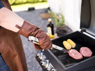 grill for outdoor kitchen pictures of countertops archiproducts 烧烤配件 户外厨房和烧烤 烧烤配件oven glove