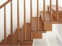 L-shaped Open Staircases | Archiproducts