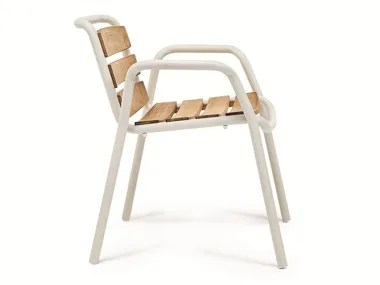 steel chair buyers in india heavy duty lift reviews chairs tables and archiproducts stackable teak garden stitch