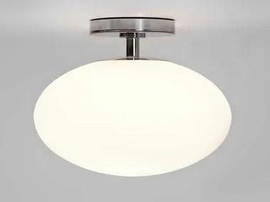 Spesso in bagno non ci sono grandi finestre, per cui la luce naturale è pittusto scarsa. Lampade Da Soffitto Per Bagno Archiproducts