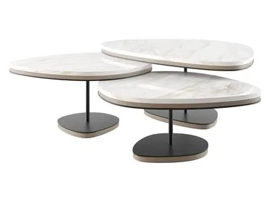 triangular coffee tables archiproducts