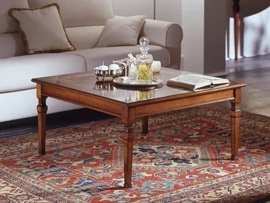 cherry furniture living room ideas for a makeover wood coffee tables archiproducts square table ca dolfin
