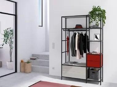 Utile per riporre chiavi, documenti e piccoli oggetti, è un elemento che gioca un importante ruolo. Hallway Units Storage Systems And Units Archiproducts