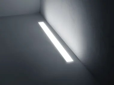 outdoor linear lighting profiles