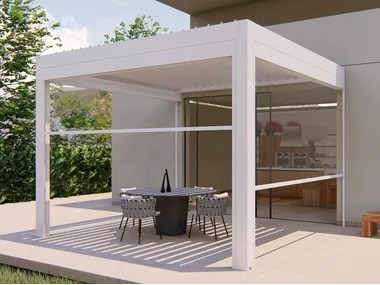 pvc outdoor blinds archiproducts